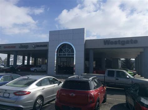 Westgate Chrysler Plainfield by Westgate Chrysler Dodge Jeep Ram Car Dealership In