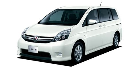 Toyota Platana Review Toyota Platana V Selection Blanc Catalog Reviews