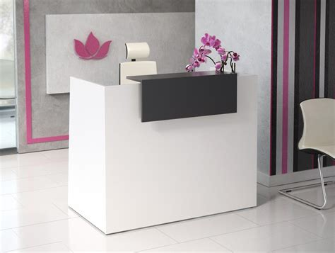 Reception Desk Riser Reception Unit Sove Large Reception Unit With Riser