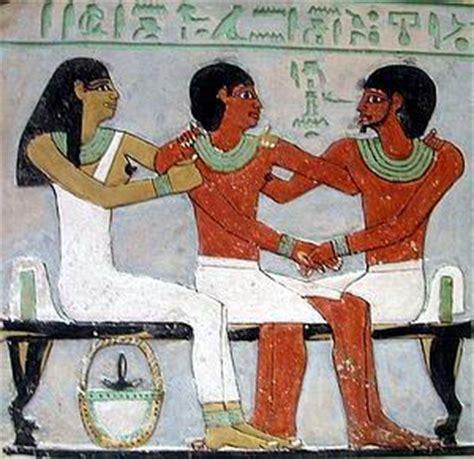 imagenes vestimenta egipcia antigua indumentaria egipcia
