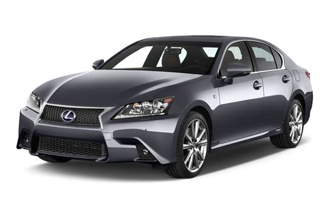 2014 lexus gs350 review and rating motor trend