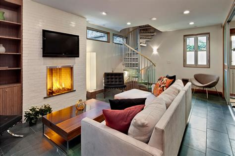 2 Bedroom Apartments In San Jose east village carriage house with modernist interiors