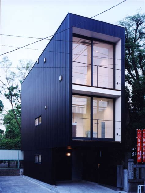 japan skinny house 20 of the world s narrowest houses comfort in a tiny space