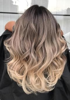 does hair look like ombre when highlights growing out balayage hair ideas for 2018 the right hairstyles