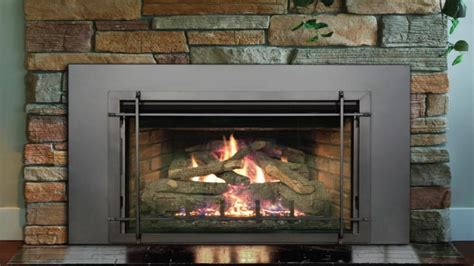 gas fireplace insert direct vent fireplace installation