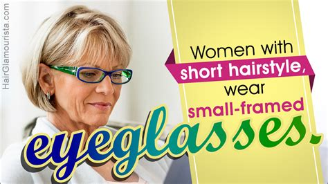 Hairstyle For Glasses Wearers by Hairstyles For Eyeglass Wearers That Look Sizzling And