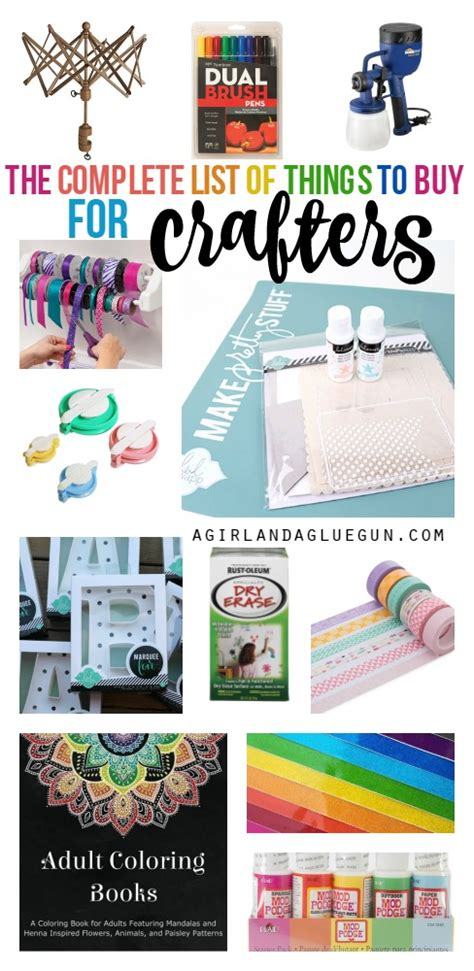 Amazon Giveaway List - amazon giveaway a girl and a glue gun