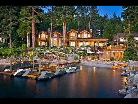 larry house larry ellison house larry ellison s house in lake tahoe 2016 inside see billionaire