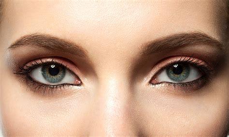imagenes de ojos verdes claros toma nota de estas claves para maquillar los ojos claros