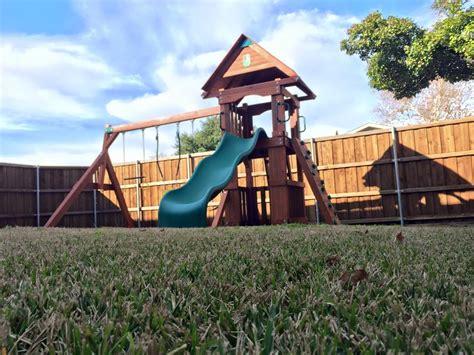 west texas swing sets backyard wooden swing sets texas made swing