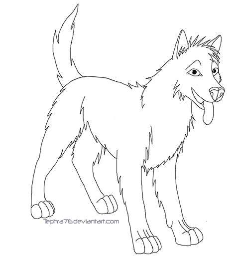 free coloring pages of twilight wolf pack