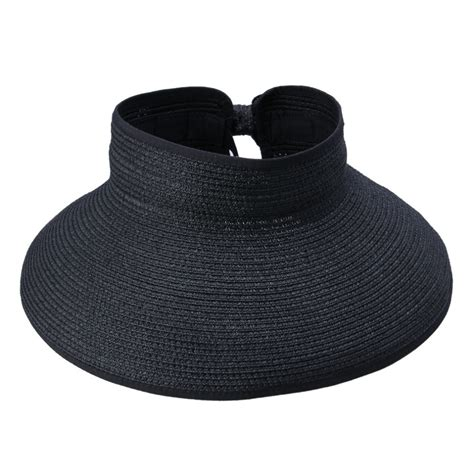 2014 new casual collapsible bow straw caps wide