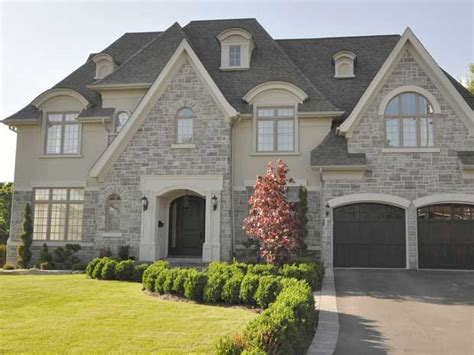 brick stone combinations homes brick stone or stucco 25 best ideas about stone exterior houses on pinterest
