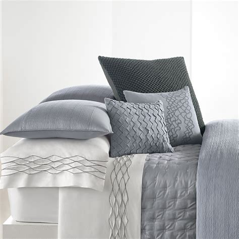 vera wang bedding vera wang corrugated texture duvet cover from beddingstyle com