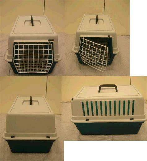 travelling  pets eva air america