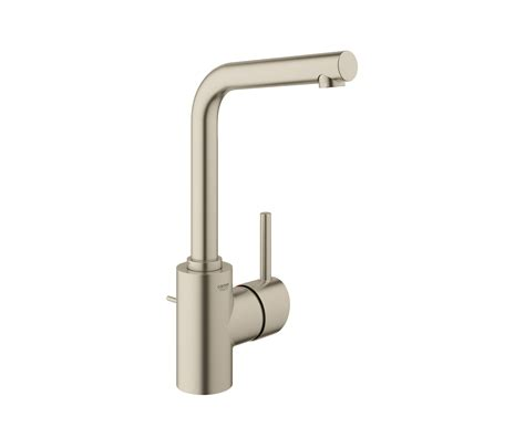 Faucet Size by Concetto Single Lever Faucet L Size Wash Basin Taps From