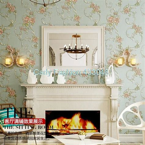 Wallpaper Dining Room online buy wholesale dining room wallpapers from china