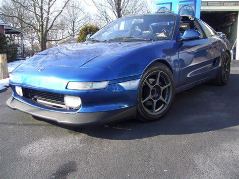 Toyota Mr2 1991 1991 Toyota Mr2 Pictures Cargurus