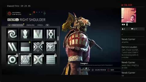 For Honor Giveaway - for honor giveaway at 200 subs w twiztedn9ne youtube