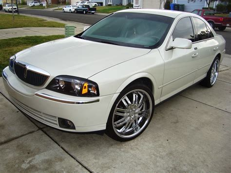 how to learn about cars 2005 lincoln ls electronic throttle control seregaslinc 2005 lincoln ls specs photos modification info at cardomain