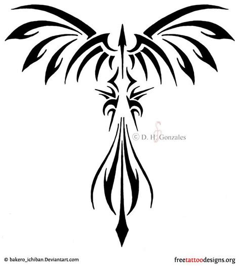 phoenix tattoos 75 cool designs tatoo pinterest