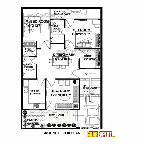 house design 30 x 45 house plan for 30 feet by 45 feet plot plot size 150
