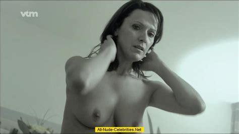 Kader Gurbuz Exposed Her Boobs Movie Captures