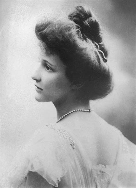 Nancy Astor: the first female MP in the House of Commons