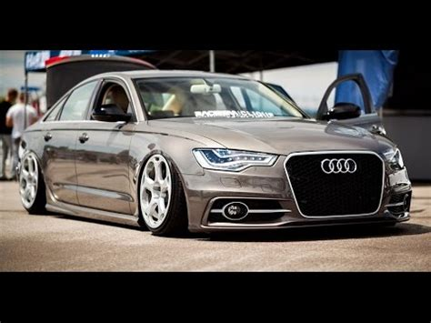 audi a6 tuned audi a6 c7 tuning wow