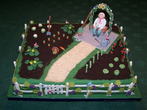 Admiring Handy Work Cake Heaven Fondant Gartentorte Fondant Garden Cake Meine Torten My Cakes Pinterest Gardens