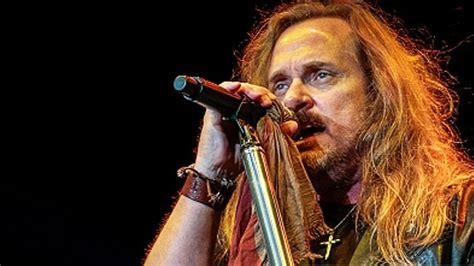 johnny van zant salutes  king  incredible acoustic heartbreak hotel society  rock