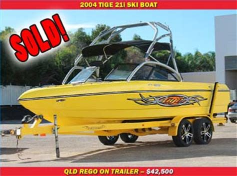 v8 ski boat qld welcome to peter leahy custom imports the aussie home