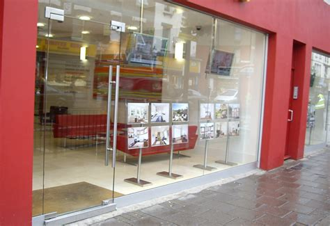 Glass Door For Shop Glass Shopfronts