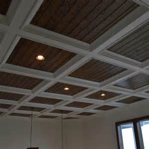 2017 coffered ceiling cost guide how much to install