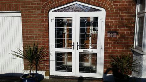suitable front door materials unique
