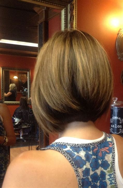 mid length hair cuts longer in front 10 chic inverted bob hairstyles easy short haircuts