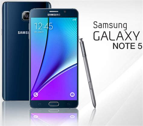samsung galaxy note 5 sm n920w8 specifications and features droidgod