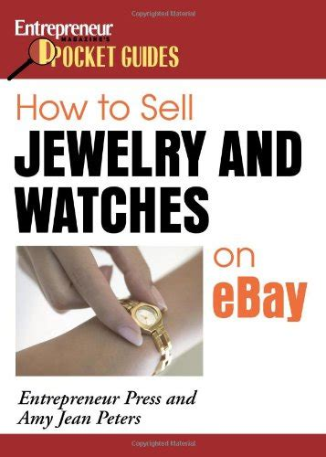 how to sell jewelry and watches on ebay dealtrend