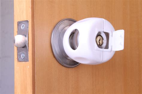 Door Knob Covers For Toddlers by Back To Photostream