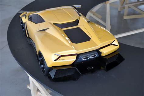 lamborghini cnossus supercar concept version lamborghini cnossus concept design what do you think