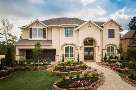 harvest home tour includes 30 plus move in ready homes in