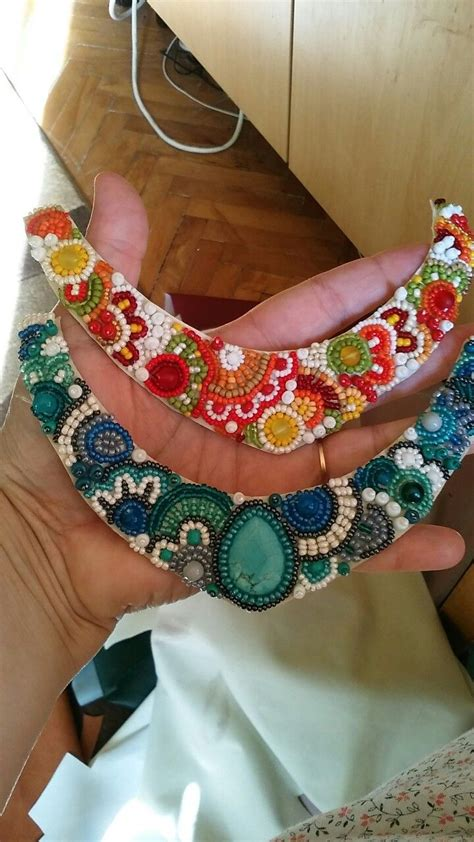 Bando Pearl Weaving 3682 best pearl embroidery images on pearl embroidery bead embroidery jewelry and