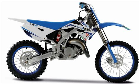 motocross bike motocross magazine look 2015 tm two stroke