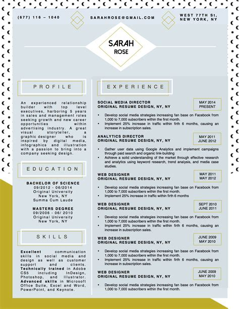 beautiful cv template word beautiful resume cv template for microsoft word with