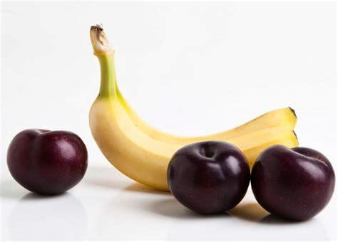 quali sono gli alimenti ricchi di potassio i benefici potassio si a banane ma soprattutto prugne