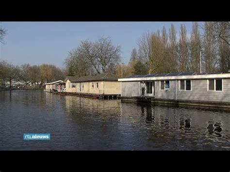 woonboot te koop techum woonboot kopen of verkopen stuk moeilijker rtl nieuws