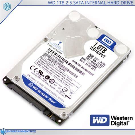 Harddisk 1tb Sata western digital 1tb 2 5 inch sata drive