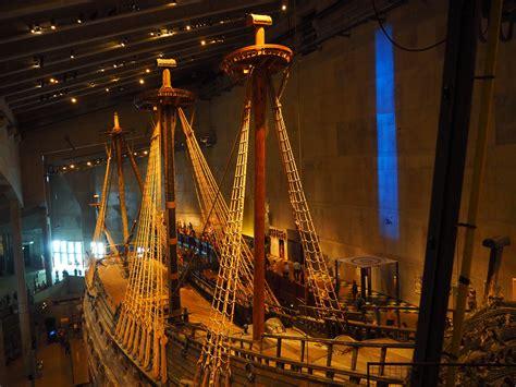 vasa vasa vasa een uniek 17e eeuwse schip ensannereist