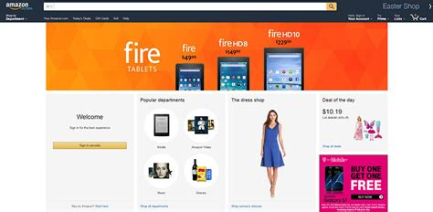 amazon home how to increase sales on ecommerce website blog intelex