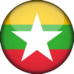 myanmar flag icon country flags